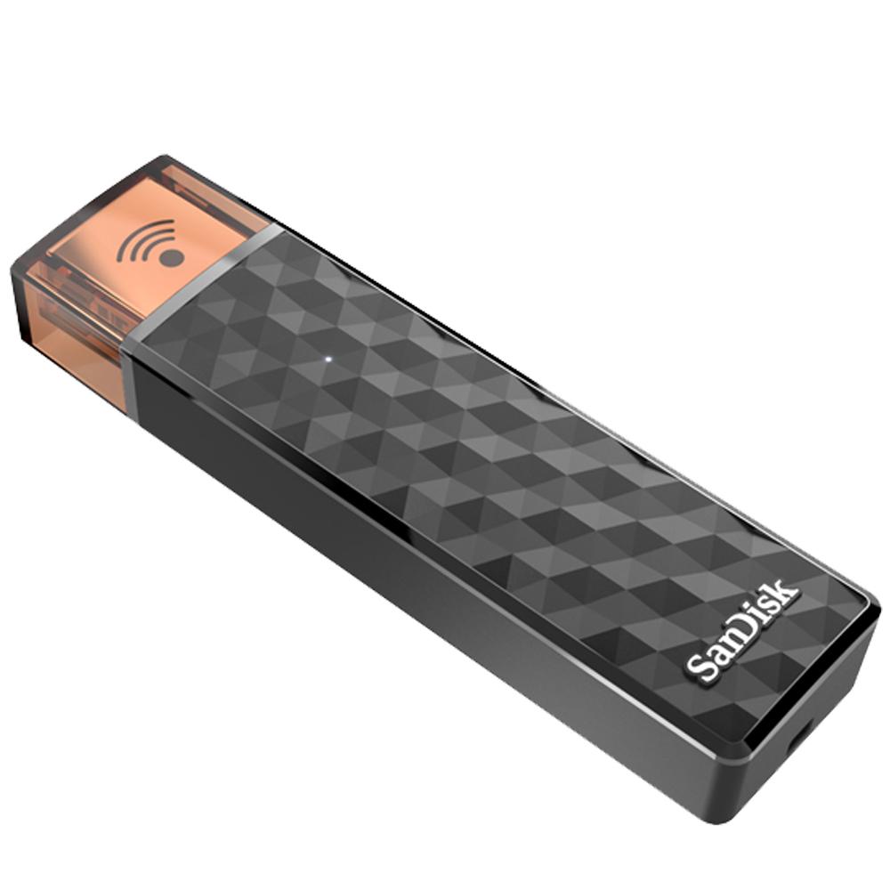 SanDisk Connect 無線隨身碟  16GB 公司貨 WIFI傳輸