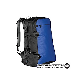 【加拿大STORMTECH】輕量防水後背包WBP-4-藍