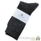 TiNyHouSe超細輕薄(1雙)保暖羊毛襪(鐵灰L)-中統輕薄款 product thumbnail 1