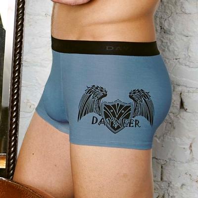 MG-DAYNEER-時尚貼身系列-奈納鍺四角褲(結晶藍)