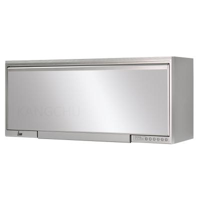 和成HCG 鏡面門板多段烘乾臭氧型懸掛式烘碗機90cm(BS806XL)