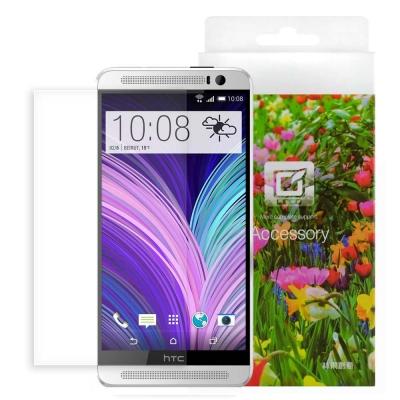 玻璃膜專家 HTC M8 弧面2.5D 9H鋼化玻璃防爆保護貼