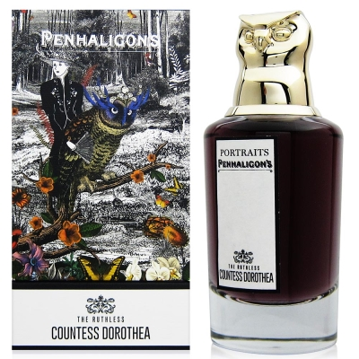 PENHALIGON-S潘海利根 Countess Dorothea貓頭鷹 75ml