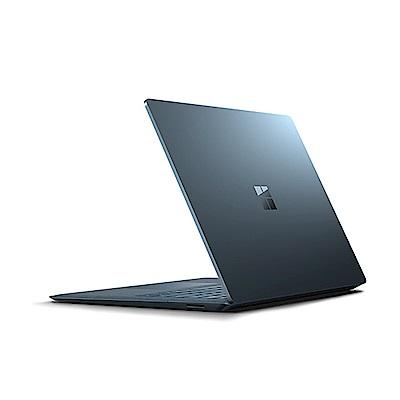 微軟 Surface Laptop 13.5吋 鈷藍色 (i5/8G/256G) @ Y!購物