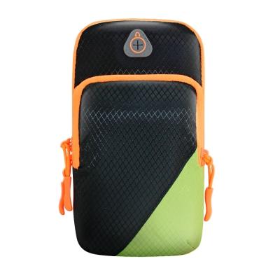 AISURE 慢活生活 5.7吋 手機運動手臂包