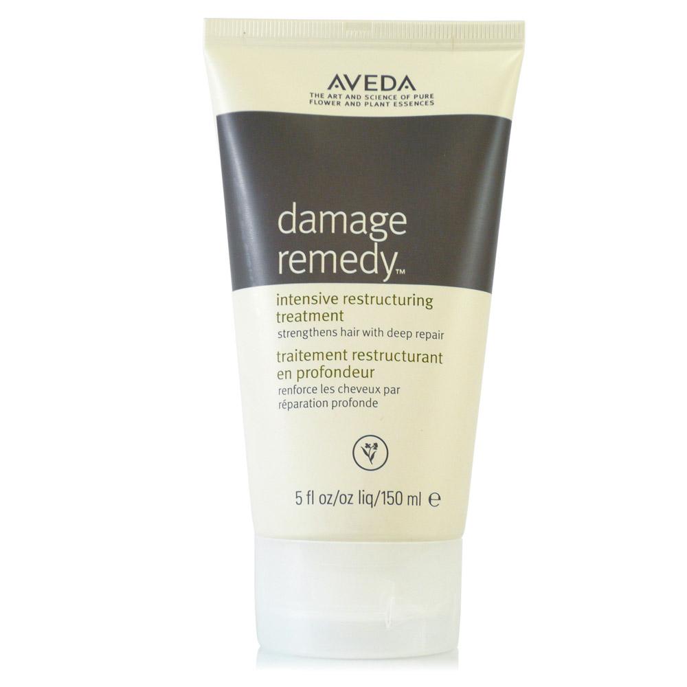 AVEDA 復原配方強效護髮乳150ml+專櫃體驗試用包*1