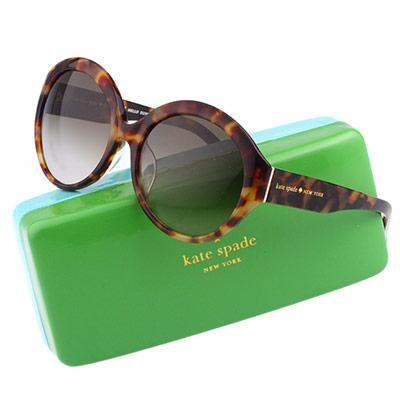 Kate Spade 太陽眼鏡 全館單一價 3380元