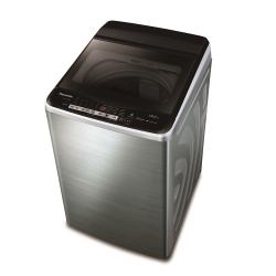 Panasonic 國際牌 13KG 變頻直立式洗衣機 NA-V130EBS-S 不鏽鋼