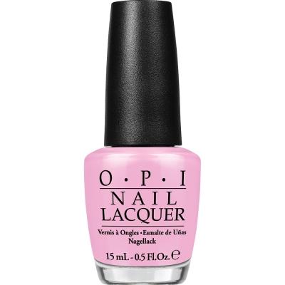 OPI 浪漫夏威夷春夏系列.粉紅啤酒海(NLH71)