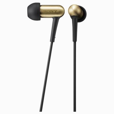SONY 全音域平衡電樞耳道式耳機XBA-100