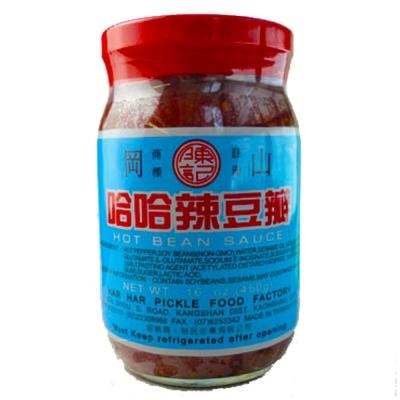 陳記 岡山哈哈辣豆瓣(450g)