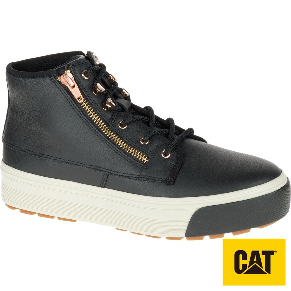 CAT SUSOENSE ACTIVE系列女鞋-黑(308832)