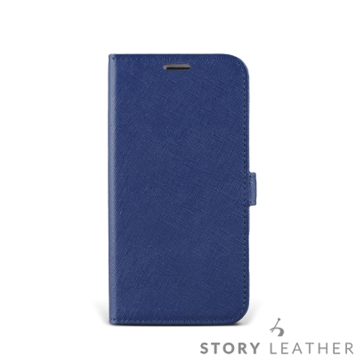 STORY皮套王 SAMSUNG S7 edge 摺邊折疊式 客製化皮套