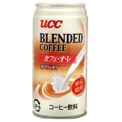 UCC 歐蕾咖啡(185g)