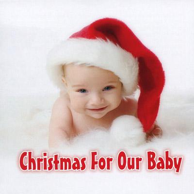 寶貝聖誕-CD