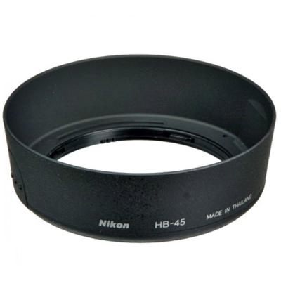 Nikon-原廠遮光罩-HB-45