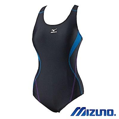 MIZUNO 美津濃 FITNESS 女泳衣 N2MA7C0492