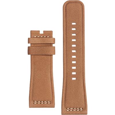 SEVENFRIDAY 原廠麂皮錶帶--米色