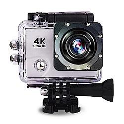 領先者 GS8000 4K wifi 防水型運動攝影機/