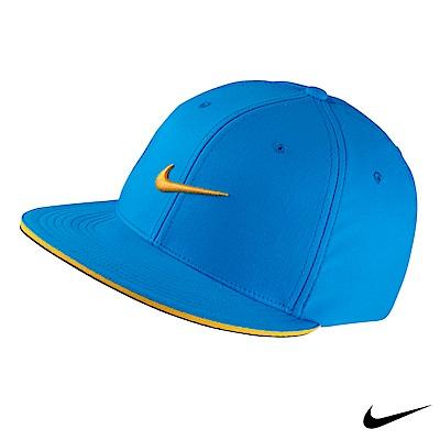 NIKE GOLF TRUE TOUR 運動平沿運動帽 (藍) 727032-406