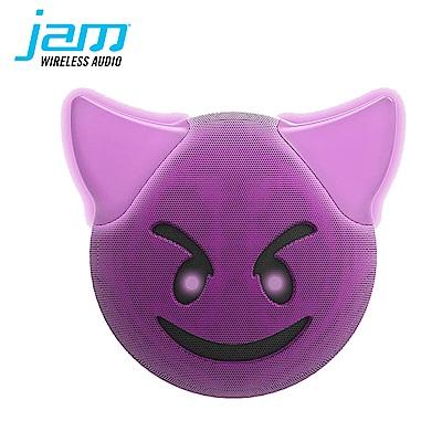 Jamoji 無線藍牙喇叭-小惡魔