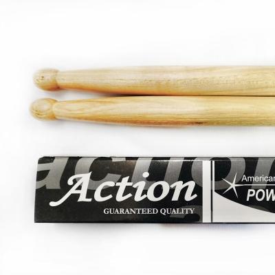 Action U31-A118 胡桃木鼓棒
