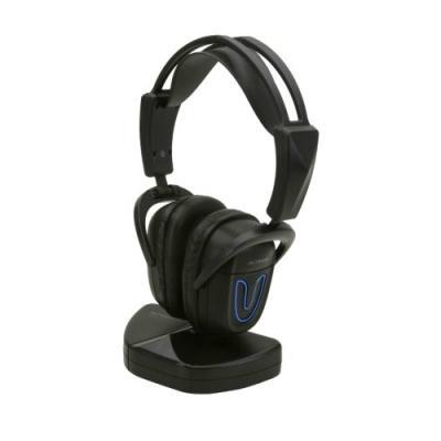 ALTEAM頭戴式2.4G無線耳機RFD-975W