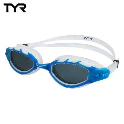 美國TYR 成人用偏光泳鏡 Tech Pro Polarized 台灣總代理