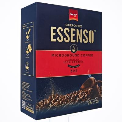 ESSENSO 微磨咖啡-3合1(25gx12入)