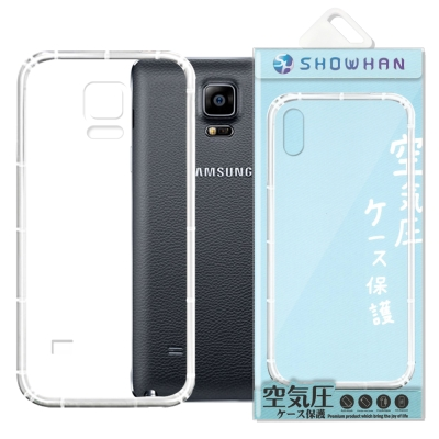 【SHOWHAN】 Samsung Galaxy Note4 5.7吋 空壓手機...