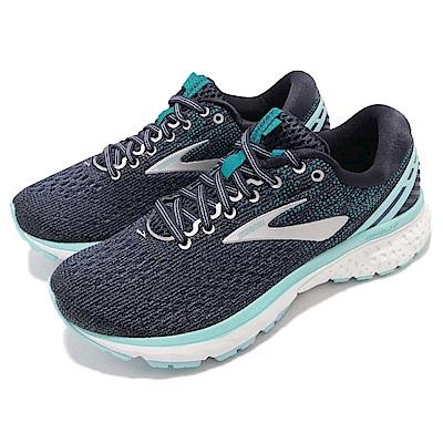 BROOKS 慢跑鞋 Ghost 11 女鞋