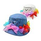 WHY AND 1/2 平織造型帽 多色可選