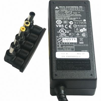 Fujiei 多功用 五合一 防呆接頭變壓器 輸出:19V 3.42A