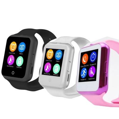 AI藍芽通話心律多功能智能運動手錶