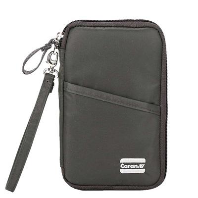 CARANY卡拉羊 證件套 護照夾 多功能旅遊包 58-0047