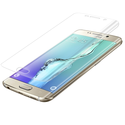 Metal-Slim Samsung Galaxy S6 Edge+(防爆)滿版...