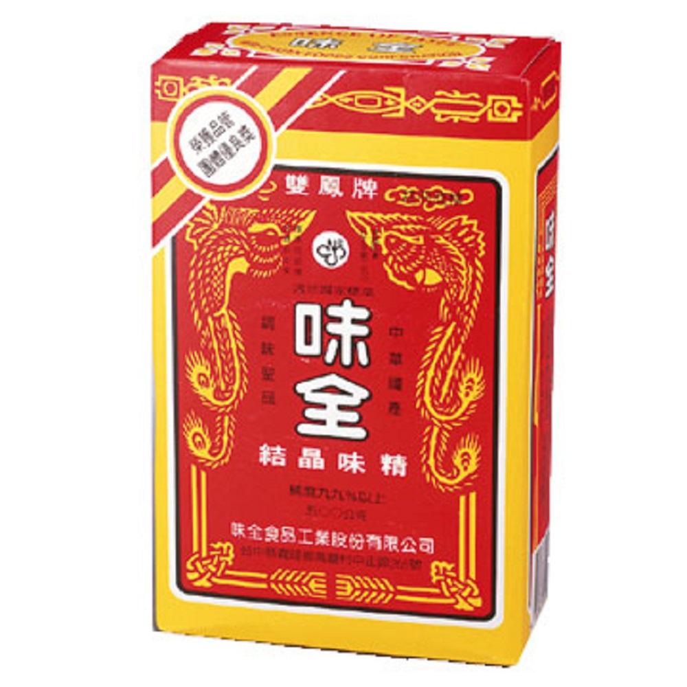 味全 傳統味精(500g)