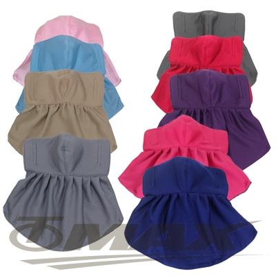 omax吸濕排汗護頸口罩-3入(隨機出貨)