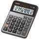 CASIO 12位數桌上型計算機-黑X灰(MX-120B) product thumbnail 1