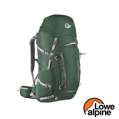【英國 LOWE ALPINE】AXIOM 70-90L 健行登山背包_鱷魚綠