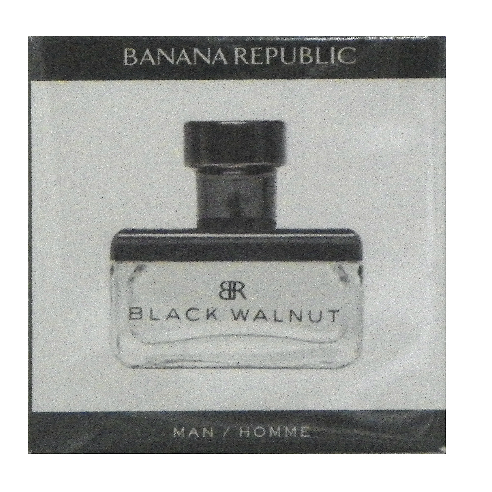 Banana Republic Black Walnut 黑胡桃淡香水 7.5ml