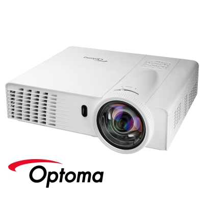 Optoma K300ST 3000流明 XGA短焦商務投影機