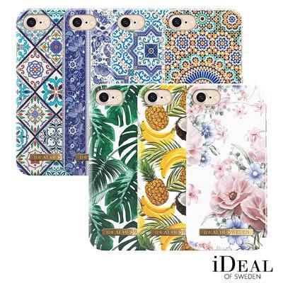 iDeal iPhone 6/7/8 瑞典北歐時尚手機保護殼