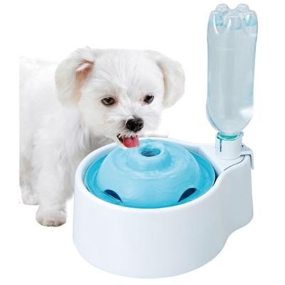 Marukan 犬用 自動飲水器2L DP-929
