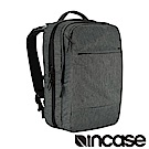 INCASE City Commuter 15吋 城市可擴充筆電後背包 (麻黑)