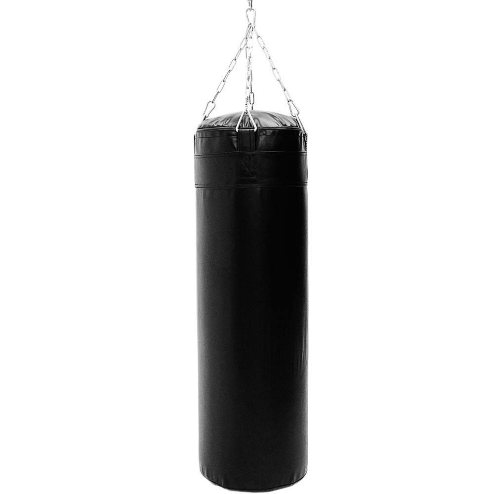 BOXING懸吊式拳擊沙包袋(加厚空袋)