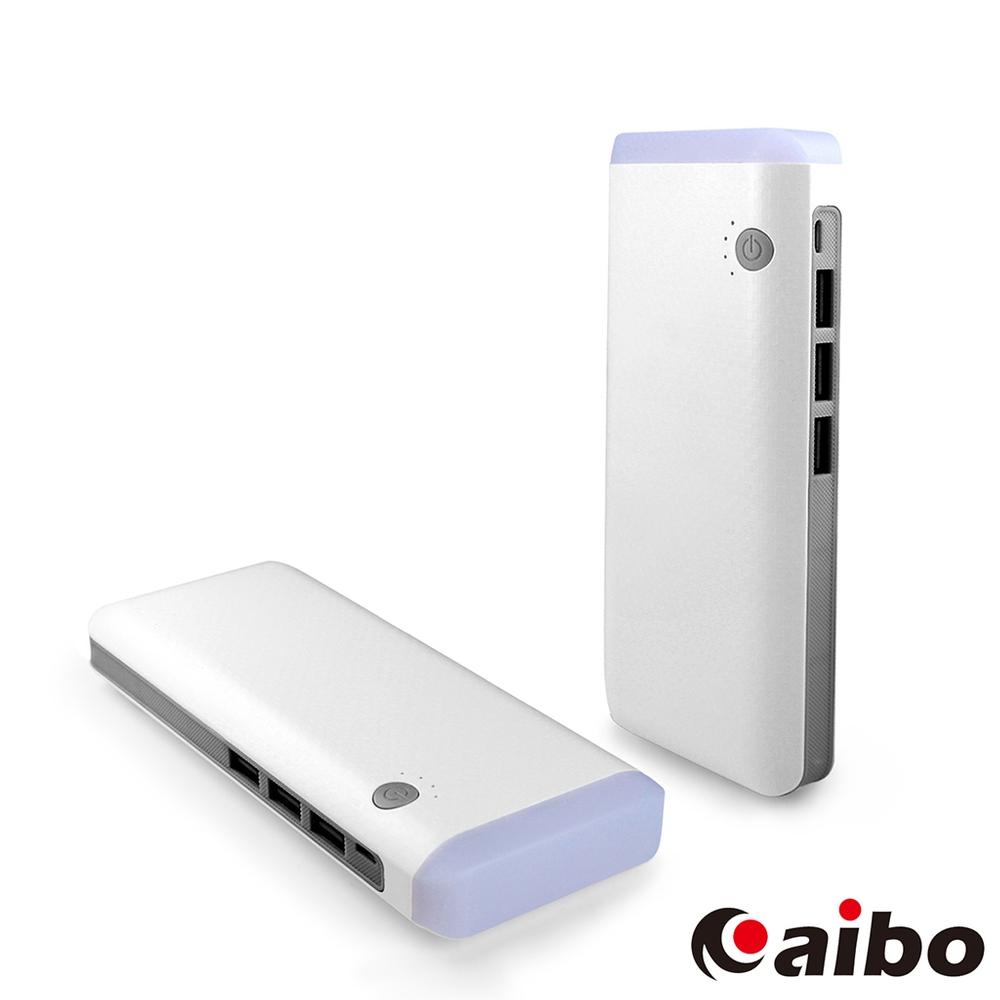 aibo 悠活美學 18000 Plus LED照明行動電源 product image 1