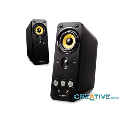 CREATIVE GigaWorks T20 Series II  喇叭