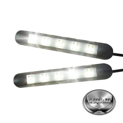 Stanley超白光高亮度hi-power LED汽車晝行燈