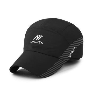 幸福揚邑-保暖防風吸濕排汗透氣速乾護耳棒球帽鴨舌帽-黑色